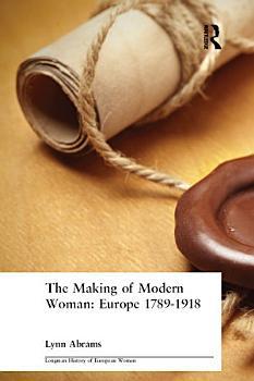 The Making of Modern Woman PDF