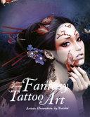 Fantasy Tattoo Art PDF