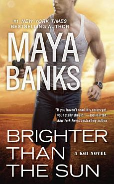 Brighter Than the Sun PDF