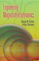 Engineering Magnetohydrodynamics
