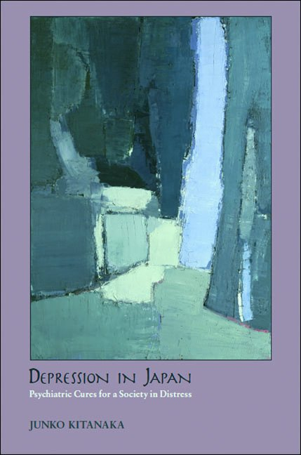 Depression in Japan