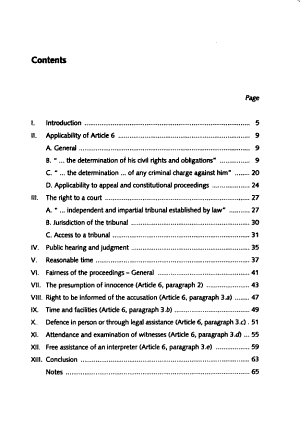 Article 6 of the European Convention on Human Rights PDF