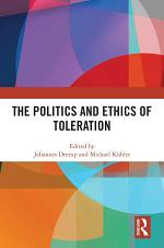 The Politics and Ethics of Toleration