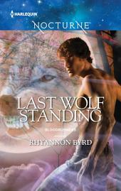 Last Wolf Standing