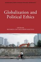 Globalization and Political Ethics PDF