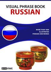 Visual Phrase Book Russian