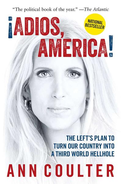 Download Adios  America Book