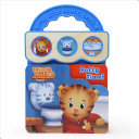 Potty Time   Daniel Tiger  Book