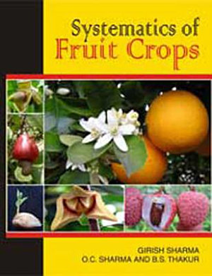Systematics of Fruit Crops