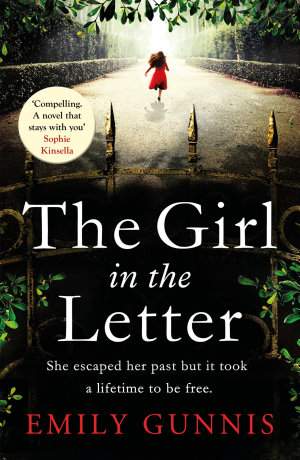 The Girl in the Letter  The most gripping  heartwrenching page turner of the year