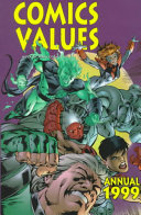Comics Values Annual, 1999