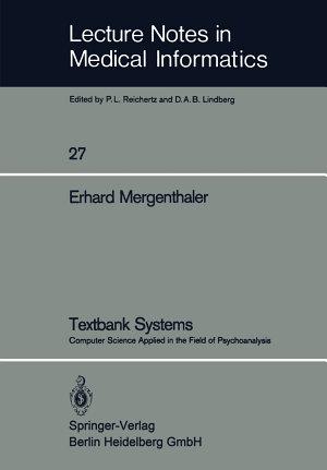 Textbank Systems