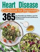 Heart Disease Cookbook for Beginners PDF