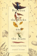 Between the Rocks and the Stars PDF