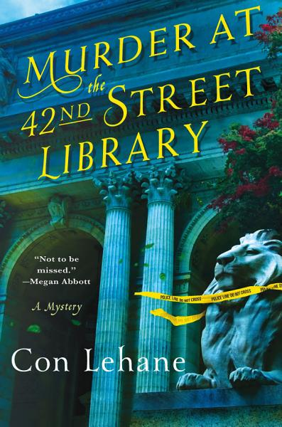 Download Murder at the 42nd Street Library Book