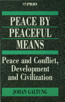 Peace by Peaceful Means PDF