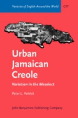 Urban Jamaican Creole