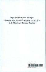 Imperial-Mexicali Valleys