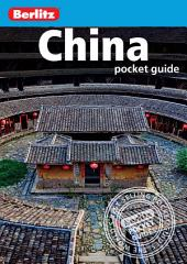 Berlitz: China Pocket Guide: Edition 9