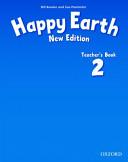 HAPPY EARTH 2  T B  6 PRI OXFORD