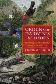 Origins of Darwin s Evolution PDF