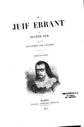 Le juif errant: Volume2