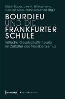 Bourdieu und die Frankfurter Schule PDF