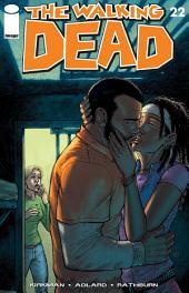 The Walking Dead #22
