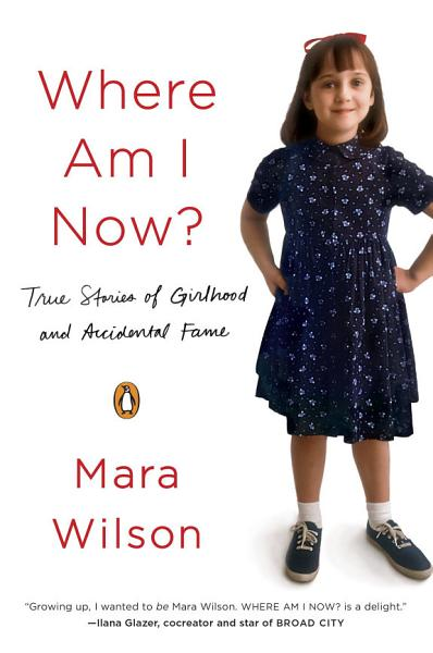 Download Where Am I Now  Book