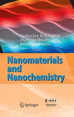 Nanomaterials and Nanochemistry PDF