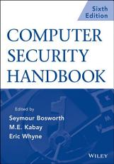 Computer Security Handbook  Set PDF