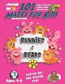 101 Mazes For Kids 3