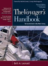 The Voyager's Handbook: The Essential Guide to Blue Water Cruising, Edition 2
