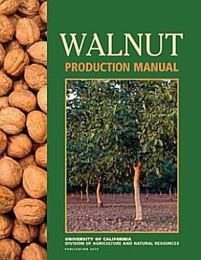 Walnut Production Manual PDF