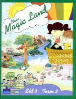 New Magic Land Std 3 Term 3  tn  PDF