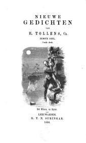 Gedichten van H. Tollens, Cz: Volumes 5-6