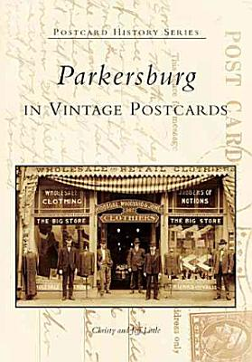 Parkersburg in Vintage Postcards PDF