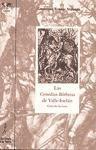 Las comedias bárbaras de Valle-Inclán: guía de lectura.