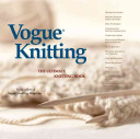 Vogue Knitting PDF