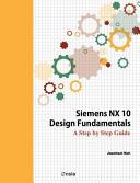 Siemens Nx 10 Design Fundamentals