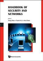 Handbook of Security and Networks PDF