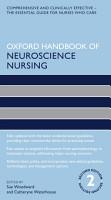 Oxford Handbook of Neuroscience Nursing PDF