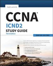 CCNA ICND2 Study Guide: Exam 200-105, Edition 3