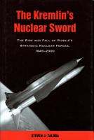 The Kremlin s Nuclear Sword PDF