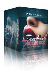 Anonymous: Seduced by Strangers: (Erotica Boxed Set)