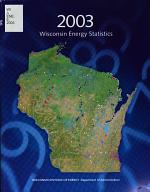 Wisconsin Energy Statistics PDF