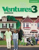 Ventures Level 3 Workbook