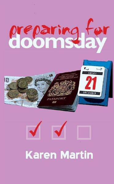 Download Preparing For Doomsday Book