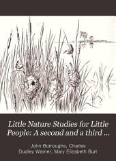Little Nature Studies for Little People: Volume 2