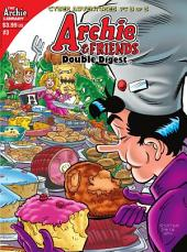 Archie & Friends Double Digest #03